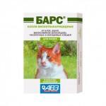 Капли Барс для кошек: лечение глаз, ушей, выведение эктопаразитов