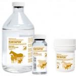 Кантарен: лечение заболеваний мочеполовой системы у кошек