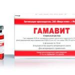 Гамавит для собак: лекарство для иммунитета и крепкого здоровья